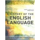 a History Of The English Language (6402304)