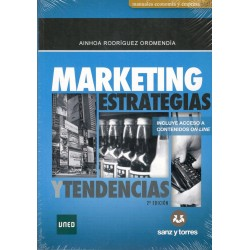 MARKETING: ESTRATEGIAS Y TENDENCIAS (nueva edición curso 2017-18)