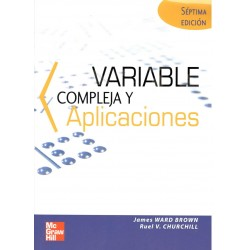 Variable Compleja y Aplicaciones(07302)