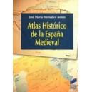 Atlas Historico de la España Medieval (1/2c)