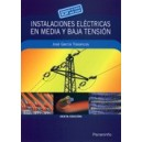 Instalaciones Electricas de Media y Baja Tension (electrica-6801308)1y2s