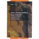 Ideas y Formas Politicas. de la Antiguedad al Renacimiento (6901208, 6902207)1c