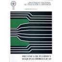Mecanica de Fluidos y Maquinas Hidraulicas (6801305, 6803307,6804304)