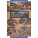 Historia Contemporanea(grado Filosofia)