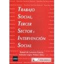 Trabajo Social, Tercer Sector En Intervención Social (curs Pont)