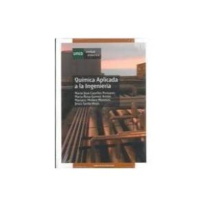 Quimica Aplicada a la Ingenieria (tecn. Industr,electrica, Mec., Electronica) 68