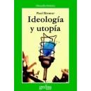 IDEOLOGIA Y UTOPIA (12501)