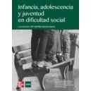 Infancia Adolescencia y Juventud En Dificultad Social (2c)