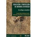 EDUCACION Y PROTECCION DE MENORES EN RIESGO (1C)