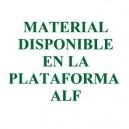 Material disponible en la plataforma ALF