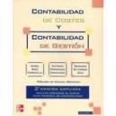 Contabilidad de Costes y Contabilidad de Gestion V II (65318)