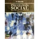 PSICOLOGIA SOCIAL (TRABAJO SOCIAL)