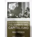 la Etica Protestante y El Espiritu del Capitalismo (1c)