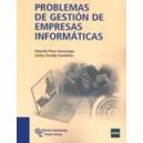 Problemas de Gestion de Empresas Informaticas(1c)