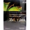 Desarrollo de Aplicaciones Web Dinamicas con Xml y Java