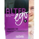 ALTER EGO-CAHIER DE PERFECTIONNEMENT ( MATERIAL COMPLEMENTARIO)