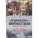 la Transicion a la Democracia y la España de Juan Carlos I