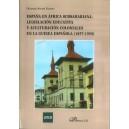 ESPAÑA EN ÁFRICA SUBSAHARIANA LEGISLACIÓN EDUCATIVA Y ACULTURACIÓN COLONIALES EN LA GUINEA ESPAÑOLA (1857-1959)