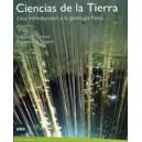 CIENCIAS DE LA TIERRA. UNA INTRODUCCIÓN A LA GEOLOGÍA FÍSICA. VOL I (novedad curso 2015-16)
