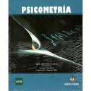 PSICOMETRÍA (TEORÍA, FORMULARIO Y PROBLEMAS RESUELTOS)