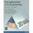INTRODUCCIÓN A LA ECONOMÍA. EJERCICIOS Y PRÁCTICAS (novedad curso 2015-16)