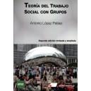 TEORÍA DEL TRABAJO SOCIAL CON GRUPOS (novedad curso 2015-16)