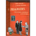 PRAGMATICS: CONGNITION, CONTEXT AND CULTURE ( novedad curso 2015-16)