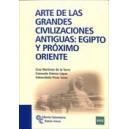 ARTE DE LAS GRANDES CIVILIZACIONES ANTIGUAS.EGIPTO Y PROXIMO ORIENTE