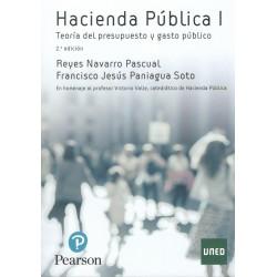 HACIENDA PÚBLICA I: TEORÍA DEL PRESUPUESTO Y GASTO PÚBLICO