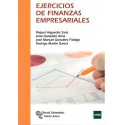 FINANZAS EMPRESARIALES (novedad curso 2016-17)
