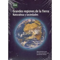 GEOGRAFÍA REGIONAL DEL MUNDO: DESARROLLO, SUBDESARROLLO Y PAÍSES EMERGENTES