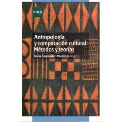 ANTROPOLOGÍA Y COMPARACIÓN CULTURAL: MÉTODOS Y TEORÍAS (1)