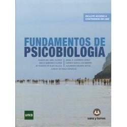 FUNDAMENTOS DE PSICOBIOLOGÍA (novedad curso 2016-17)