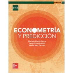 ECONOMETRÍA Y PREDICCIÓN (novedad curso 2016-17)