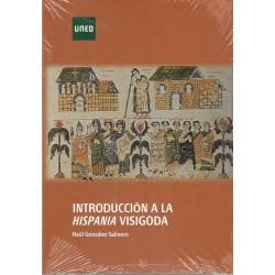 HISTORIA ANTIGUA DE LA PENÍNSULA IBÉRICA II ÉPOCAS TARDOIMPERIAL Y VISIGODA