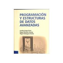 PROGRAMACIÓN Y ESTRUCTURAS DE DATOS AVANZADAS (nueva edición curso 2016-17)