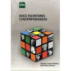 DOCE ESCRITOS CONTEMPORÁNEOS (novedad curso 2017-18)