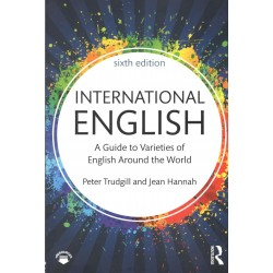 International English. a Guide To The Varieties Of Standard English. (2008)