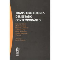 LA TRANSFORMACIÓN DEL ESTADO MÁS ALLÁ DEL MITO DEL REPLIEGUE (nueva edición curso 2016-17)