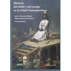 HISTORIA DEL DELITO Y DEL CASTIGO EN LA EDAD CONTEMPORANEA