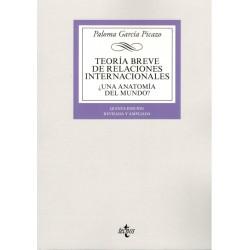 TEORÍA BREVE DE RELACIONES INTERNACIONALES (novedad curso 2015-16)