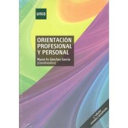 ORIENTACION PROFESIONAL Y PERSONAL (2013)1C