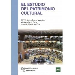 EL ESTUDIO DEL PATRIMONIO CULTURAL (novedad curso 2016-17)