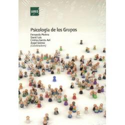 PSICOLOGÍA DE LOS GRUPOS (nueva edición curso 2017-18)