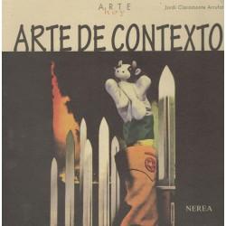 ARTE DE CONTEXTO (novedad curso 2016-17)