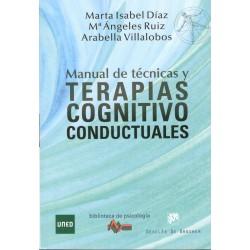 Manual de Técnicas de Intervención Cognitivo Conductuales