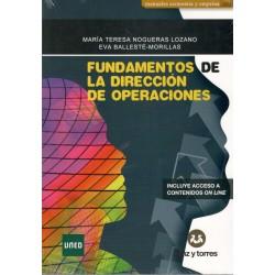 Direccion de las Operaciones