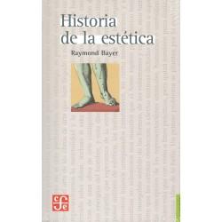 HISTORIA DE LA ESTÉTICA (novedad curso 2016-17)