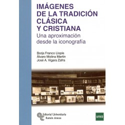 Mitologia Clasica e Iconografia Cristiana. 2009