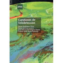 CUESTIONES DE TELEDETECCIÓN